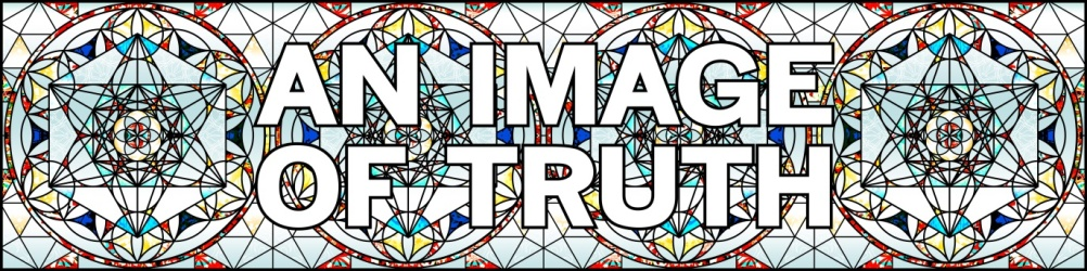 Mark Titchner, An Image of Truth, 2014