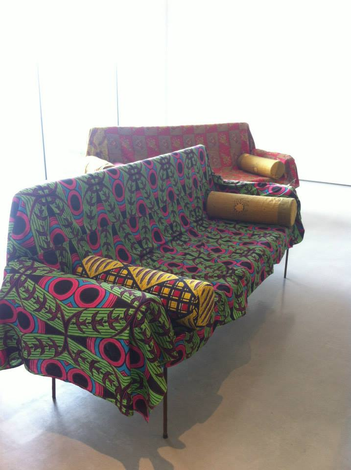 Sofas from Ordinary Language, 1993 / 1995