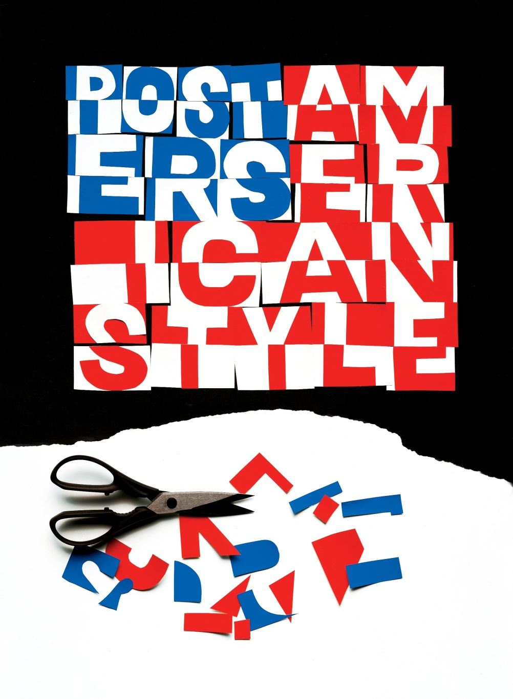 Posters American Style, Smithsonian, 1998