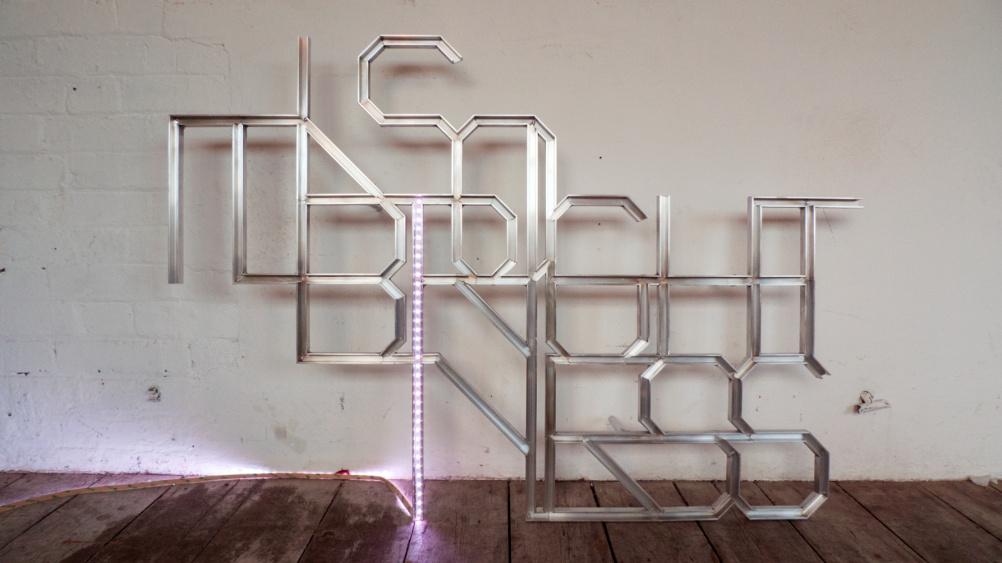 Revital Cohen and Tuur Van Balen, 'It Is So Brightness' 2014