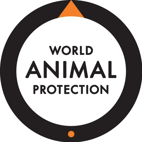 Wolff Olins' new World Animal Protection logo