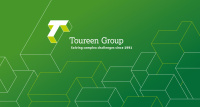 Toureen logo