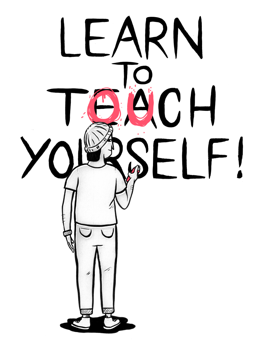 Learn to...