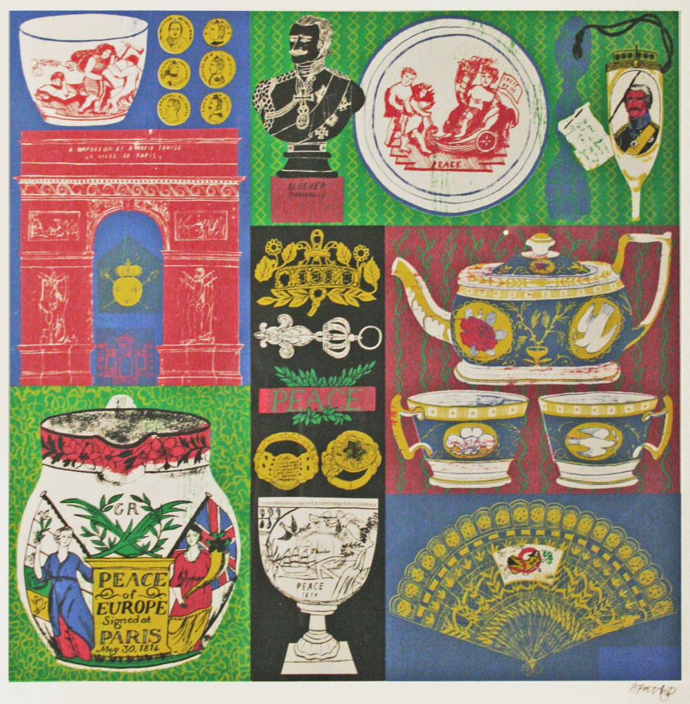Alice Pattullo Print
