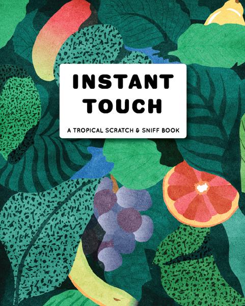 Cover by Rebecca Allen