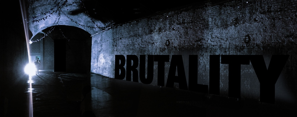 The Brutality room
