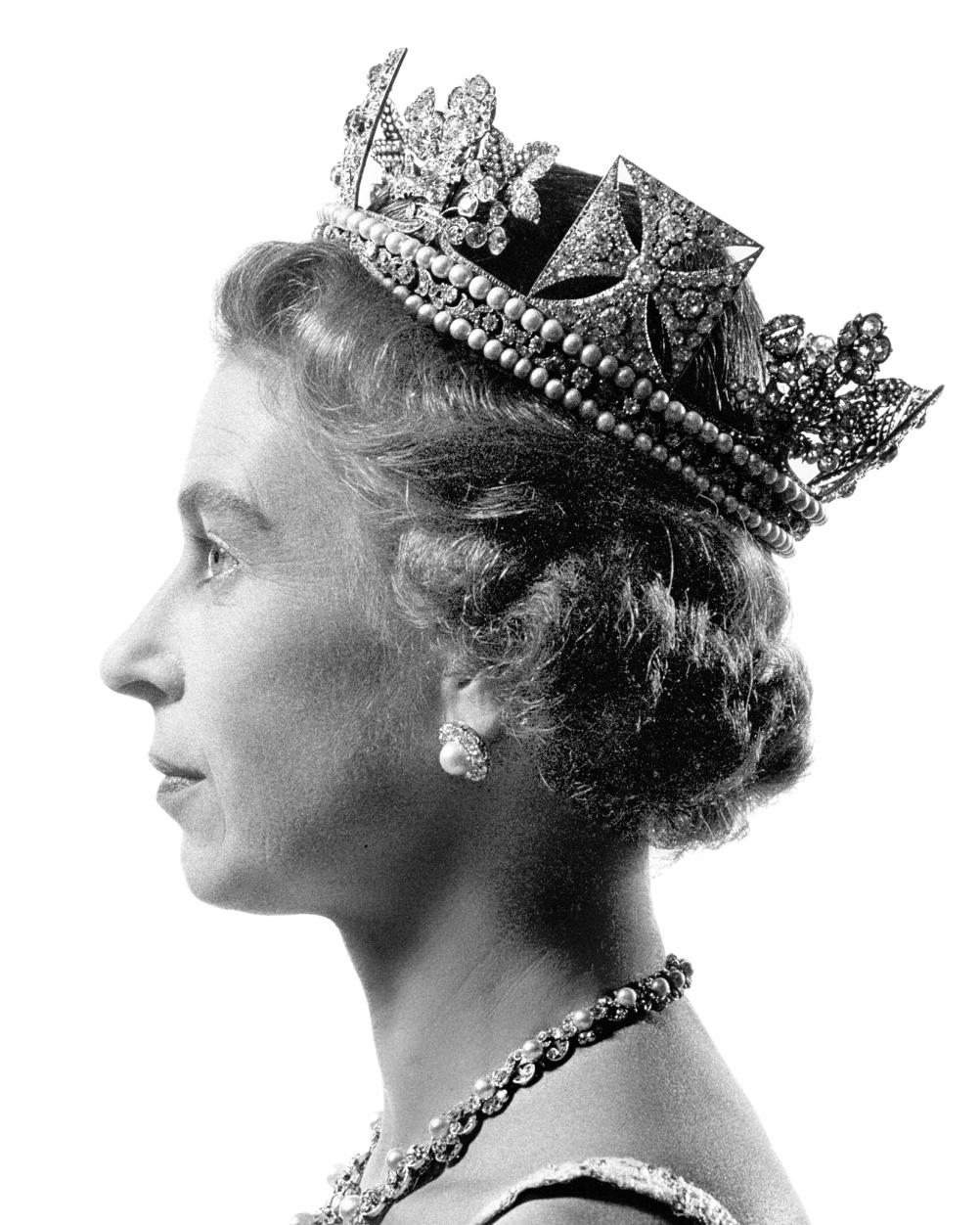 Queen Elizabeth II, 1966