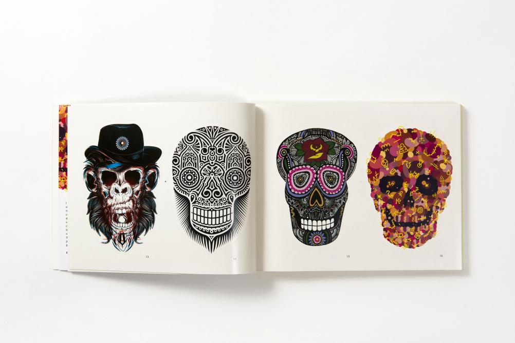 L-R by: Yoaz, Matacho Descrop, Kelly Merrell, KITRA