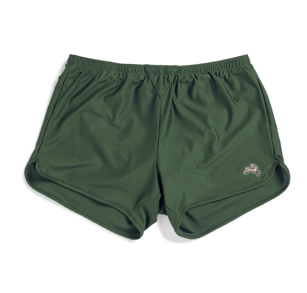 Tracksmith shorts