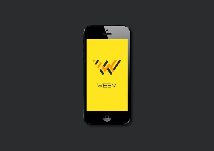 Weev app