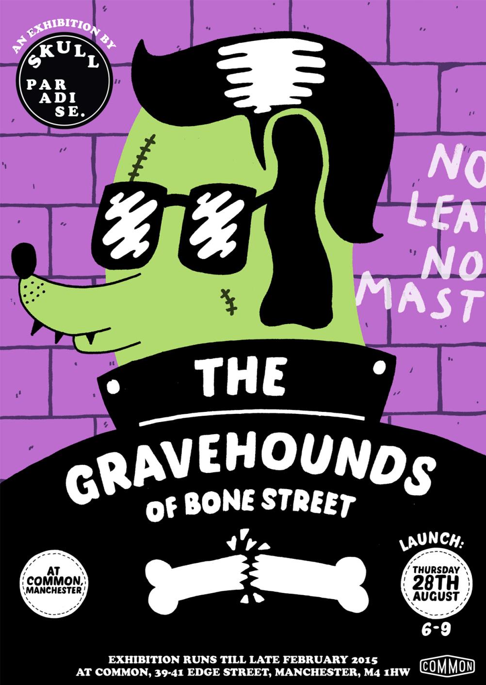 Bone Street