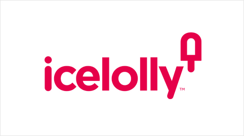 Icelolly logo.