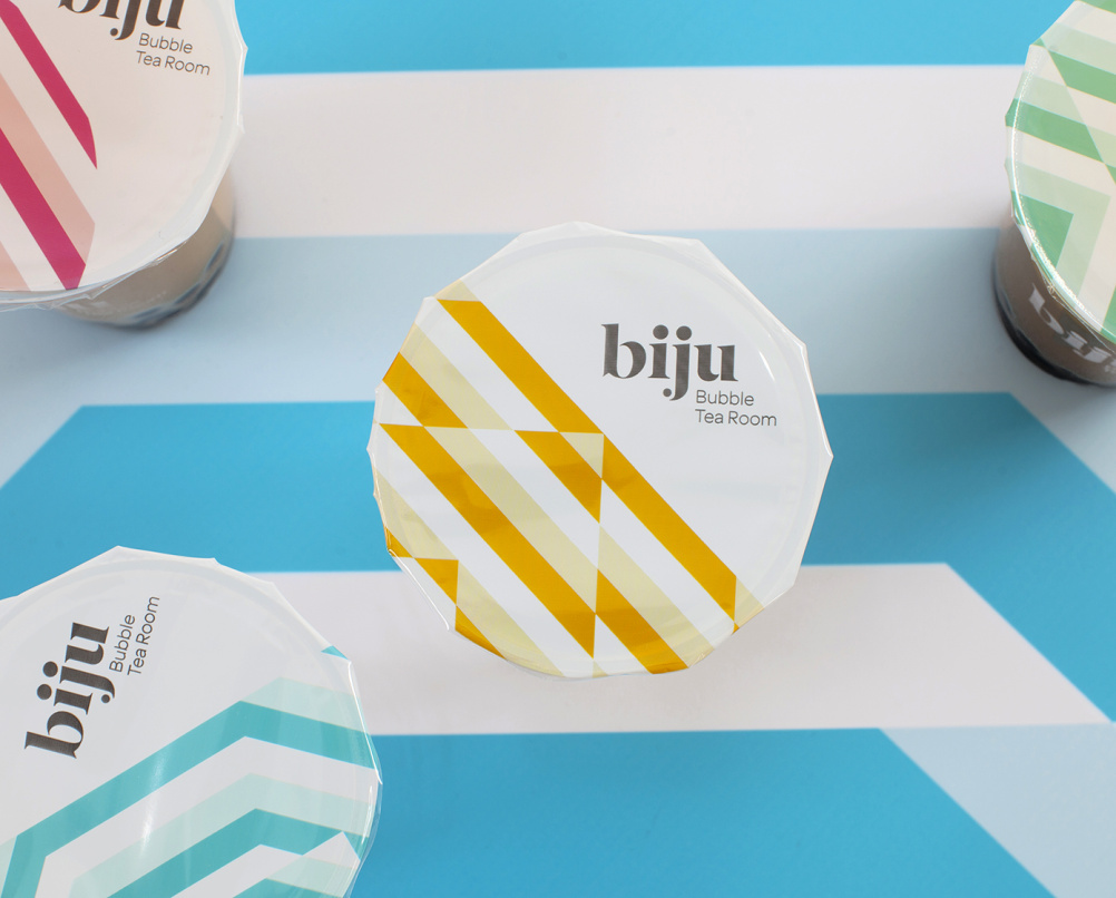 Biju packaging