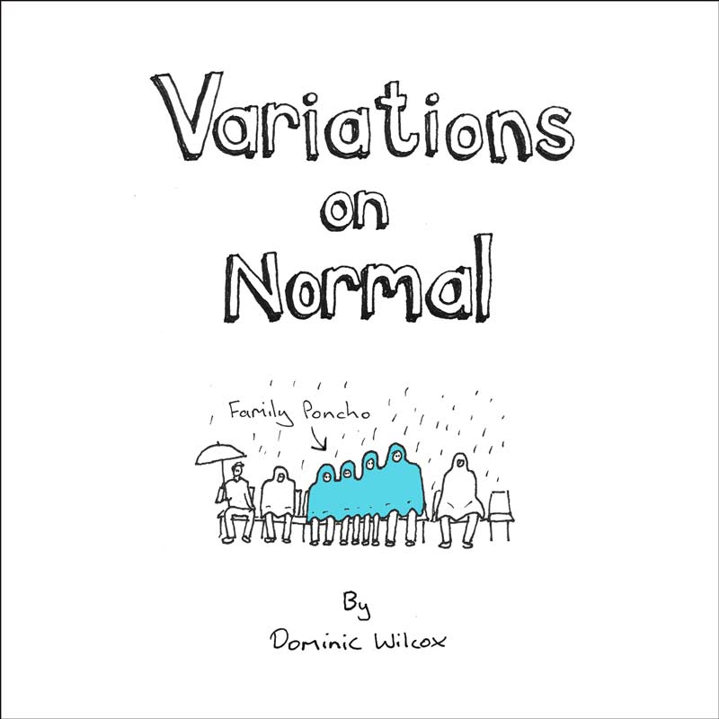 Variations on Normal cover