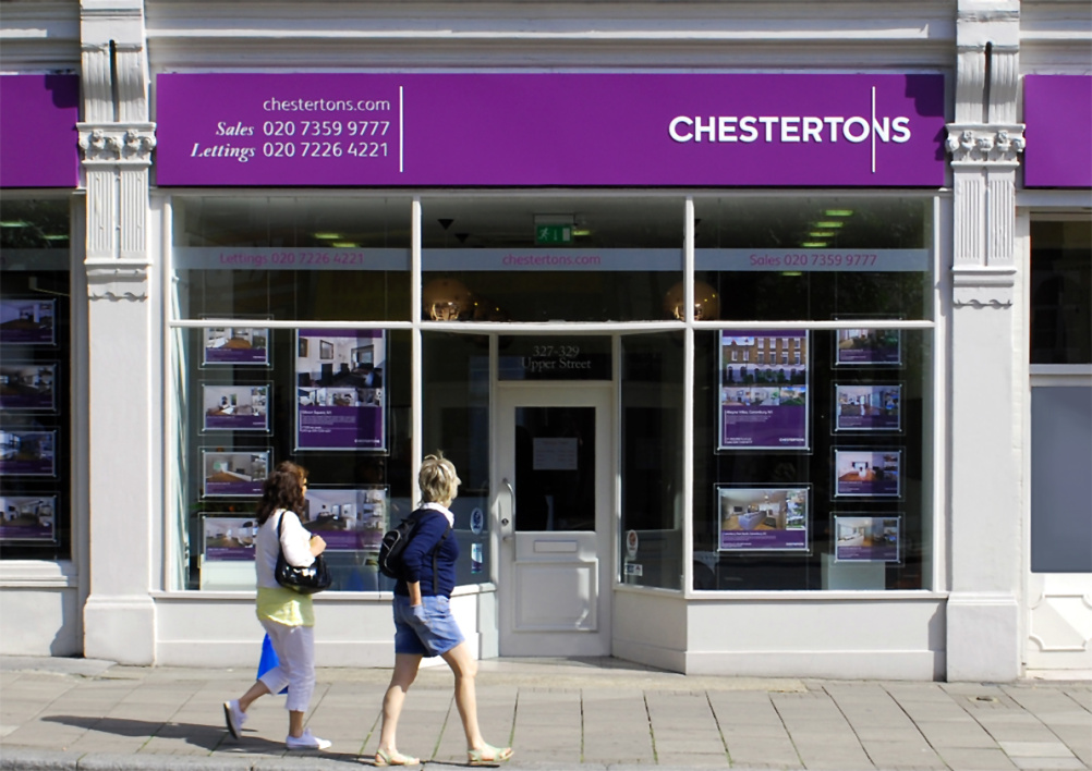 Chestertons