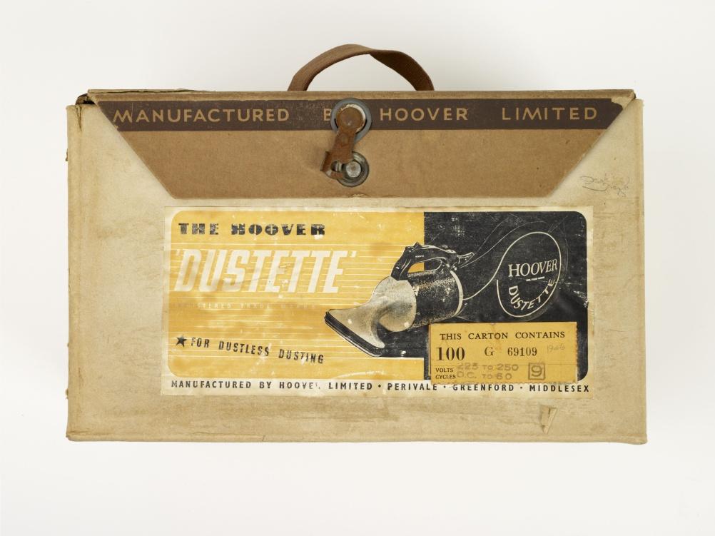 Hoover Dustette 100, circa 1930