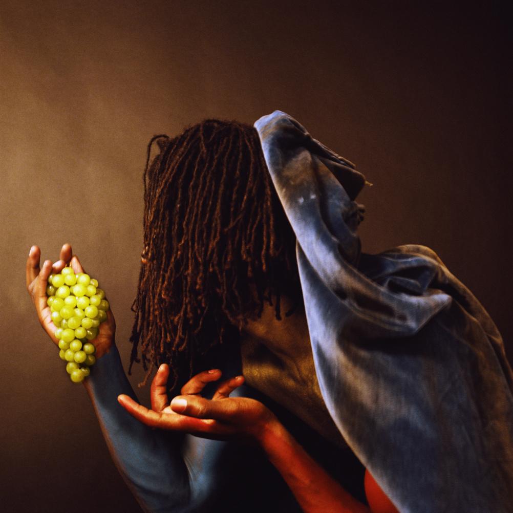 Grapes, 1989