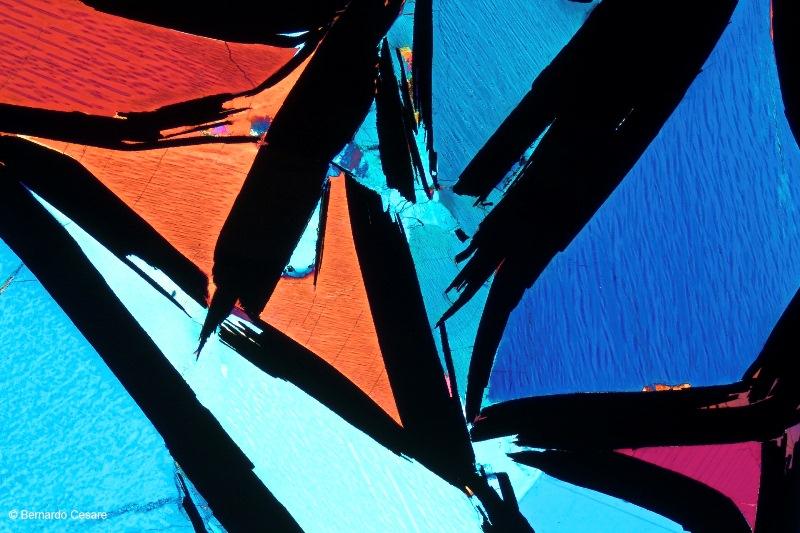 Kaleidoscope, by Bernardo Cesare
