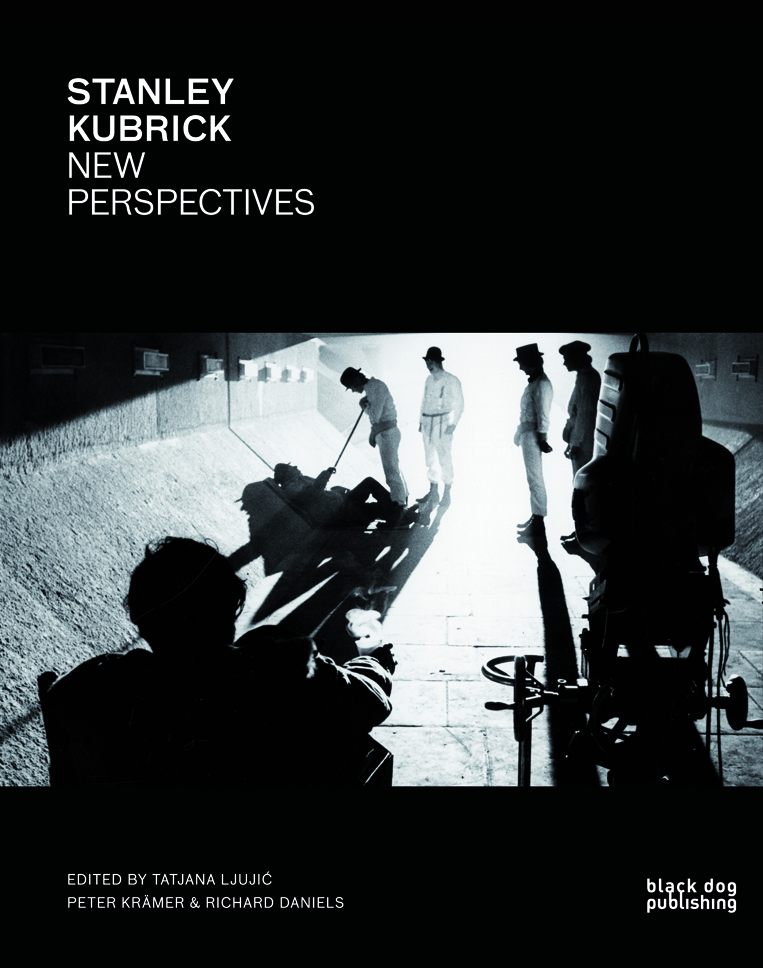 Stanley Kubrick: New Perspectives book cover