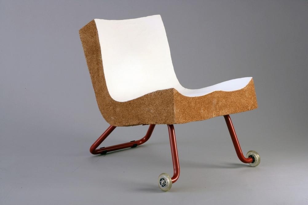 Miss Ramirez Chair, 2006, El Ultimo Grito.