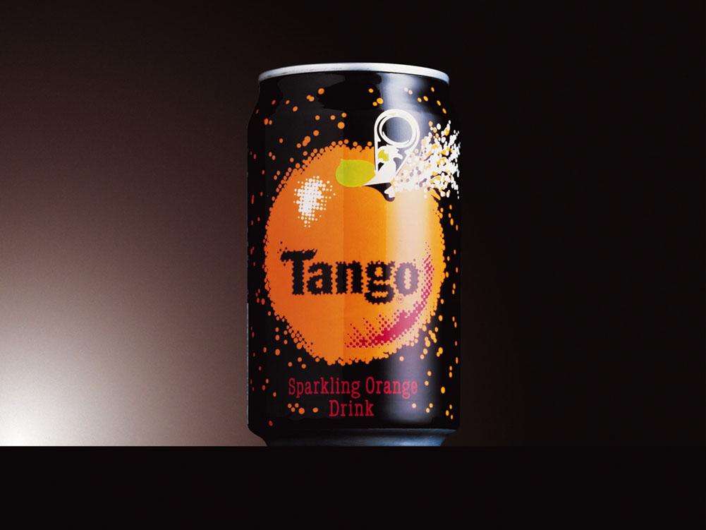 Brandhouse's original 1990s Tango design