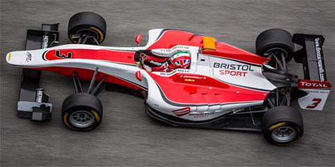 Bristol Sport by Mr B & Friends