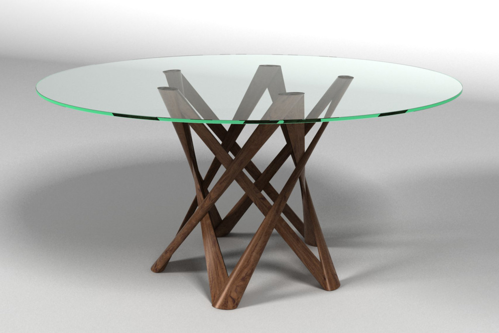 Waywood Dining Table