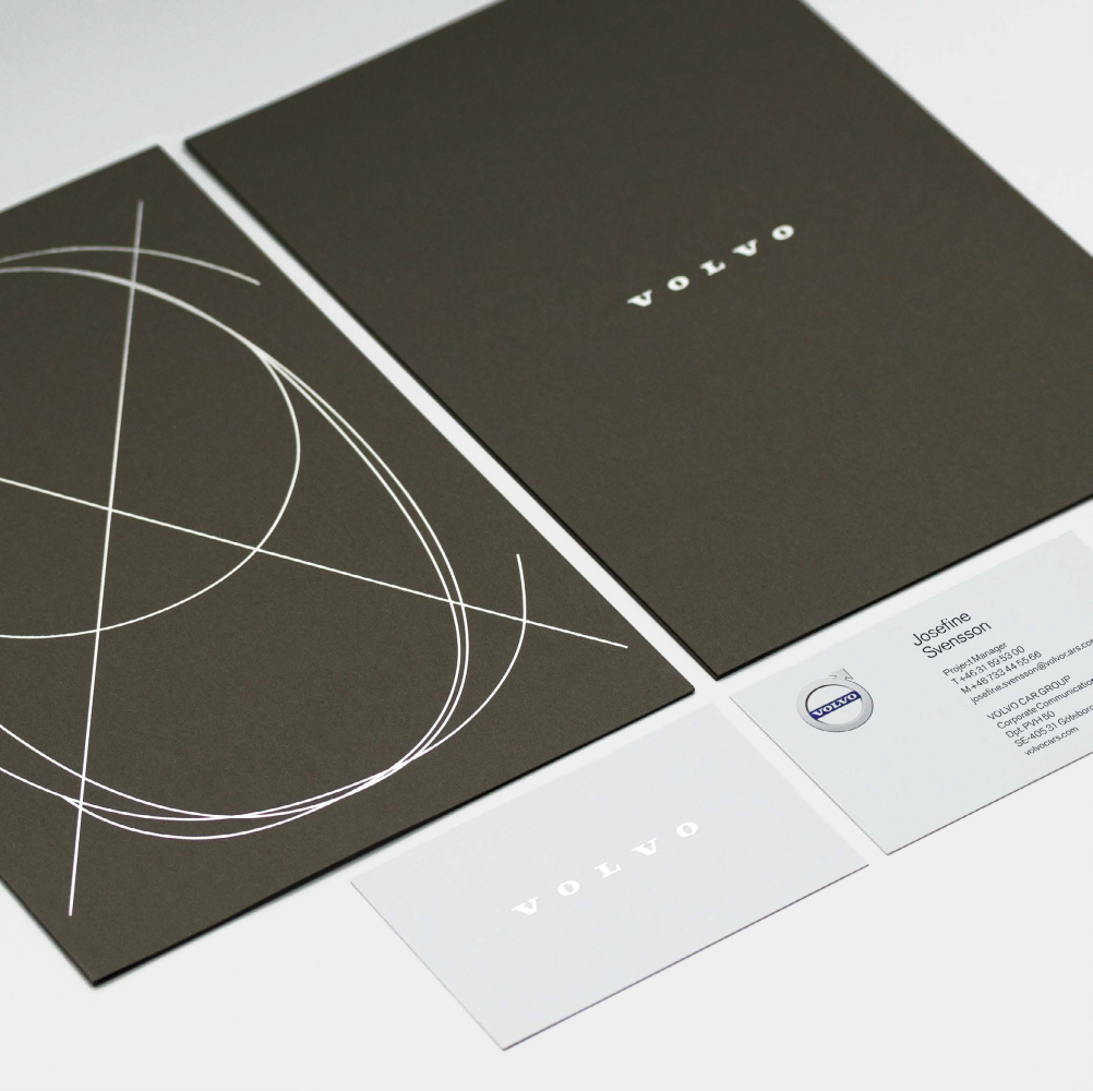New print collateral