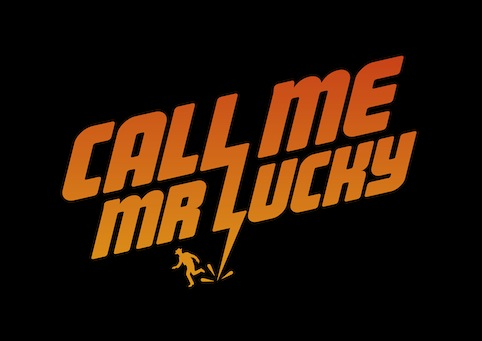 Call Me Mr Lucky logo