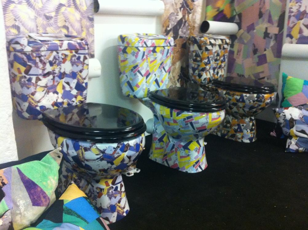 Dana Finnigan bathroom suites