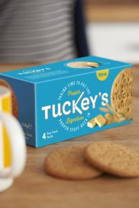 Tuckey's