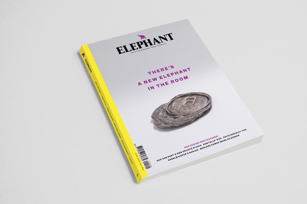 Elephant Issue 20