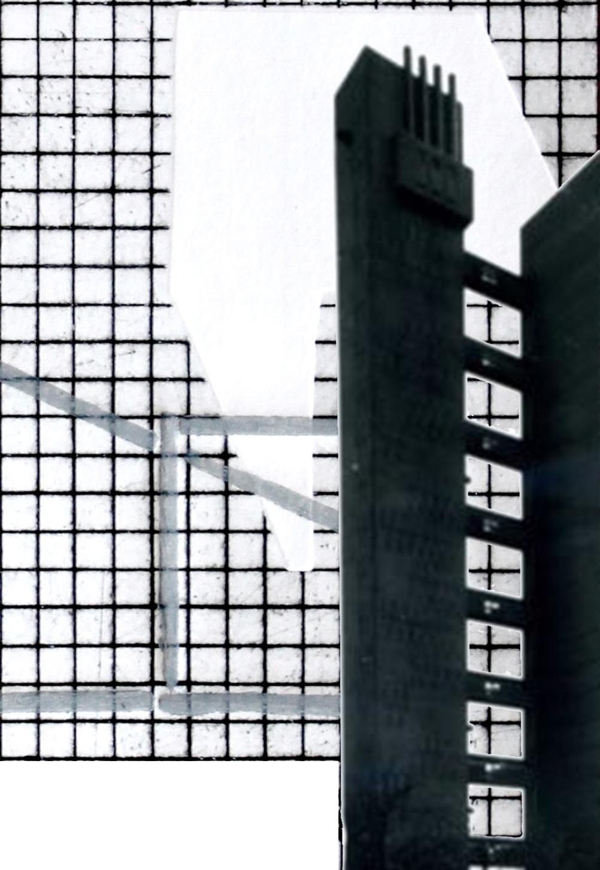 Leonie Lachlan, Balfron Tower