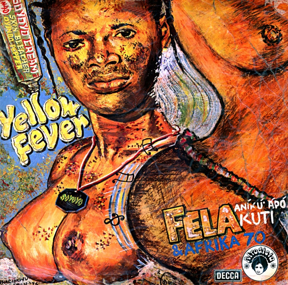 Fela Kuti, Yellow Fever