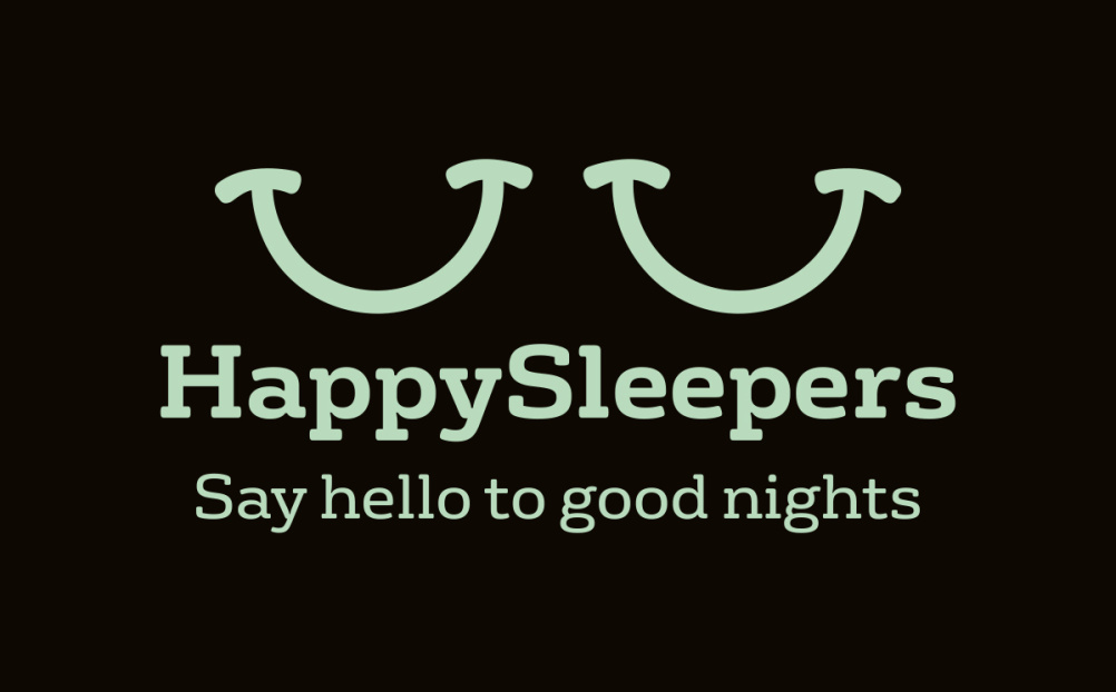 HappySleepers logo