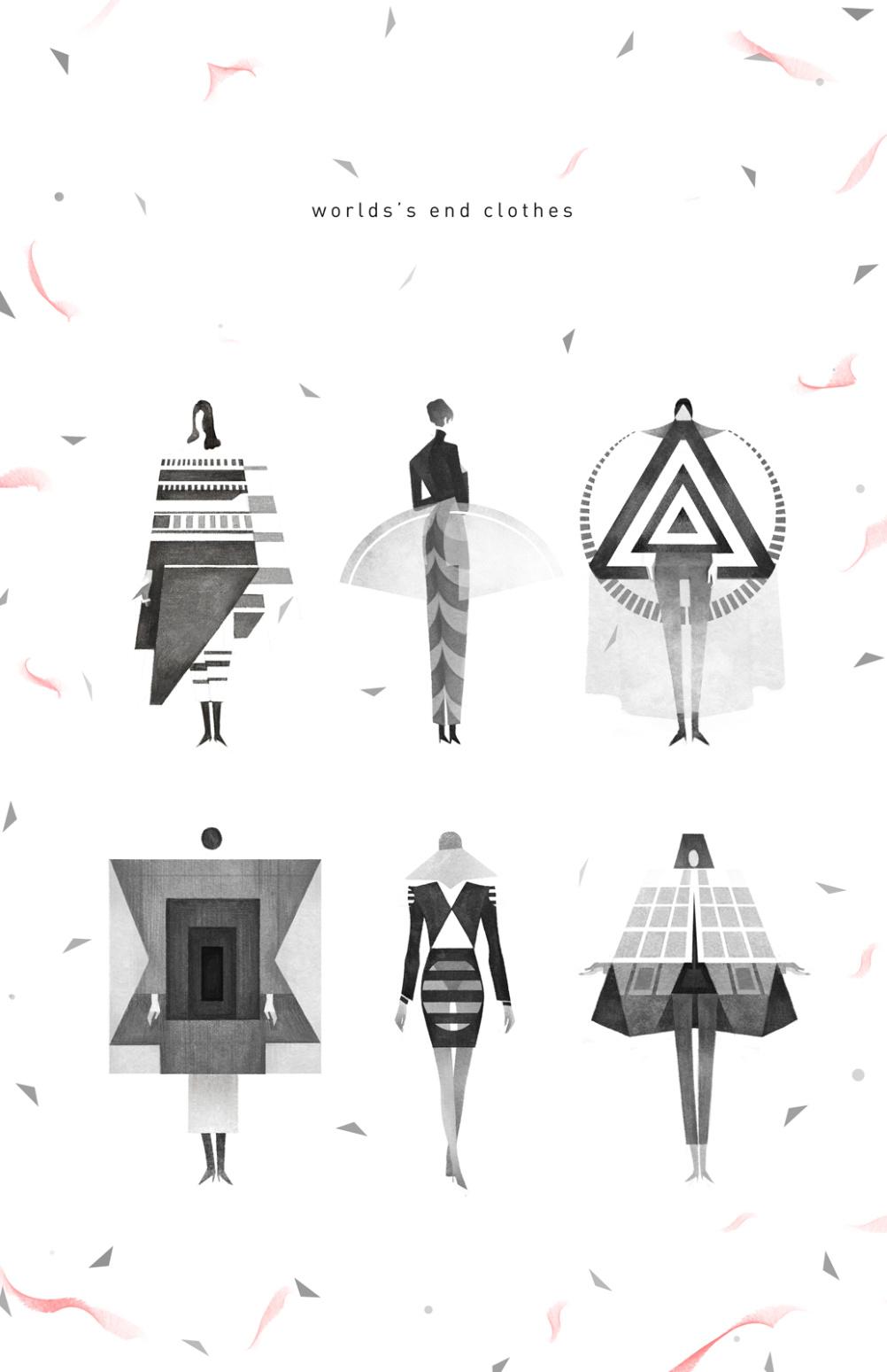 Jasu Hu, Design.