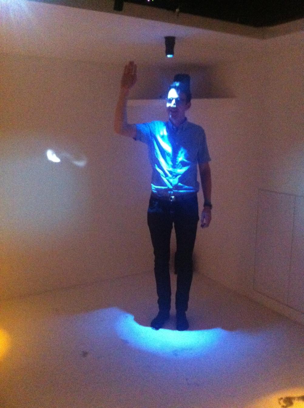 Kagura installation by consultancy Integral Vision
