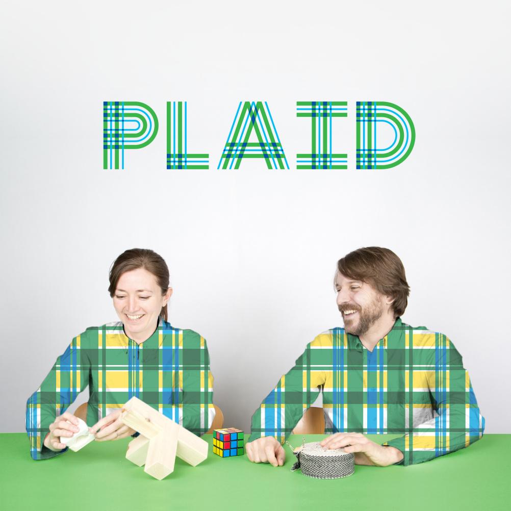 PLAID identity
