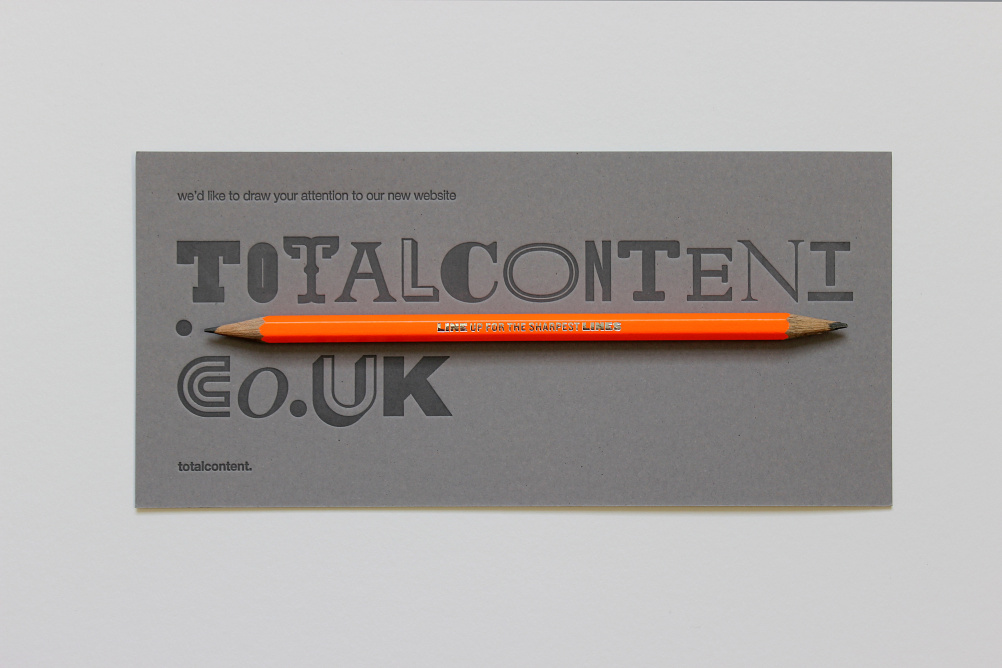 totalcontent mailer