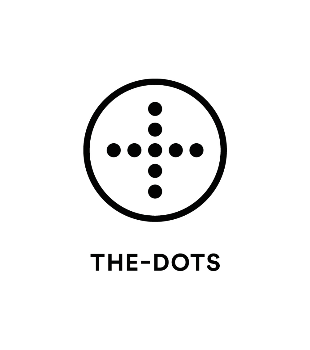 The Dots logo