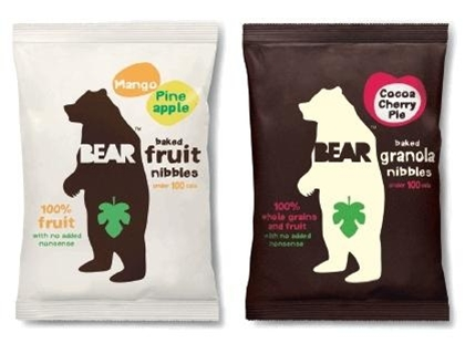 The 2014 DBA Effectiveness Awards Grand Prix went to BB Studio for its Bear snack branding