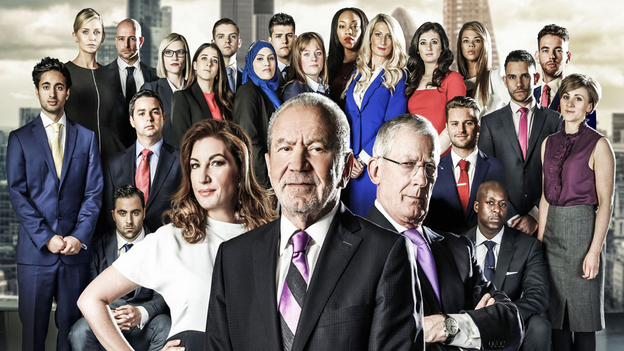 This year's Apprentice candidates