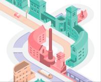 Boomerang homepage Illustration