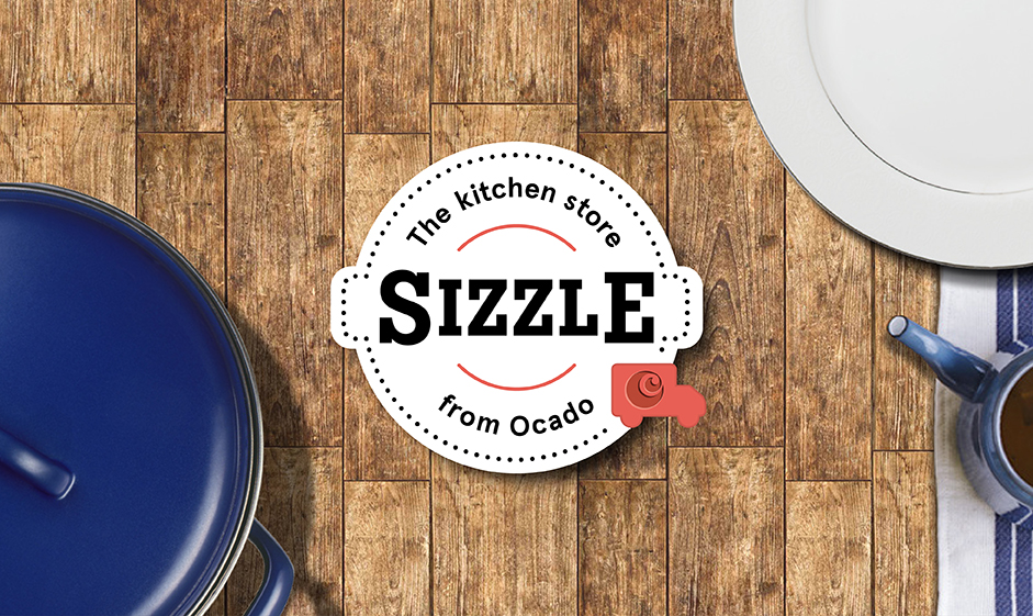 Sizzle branding