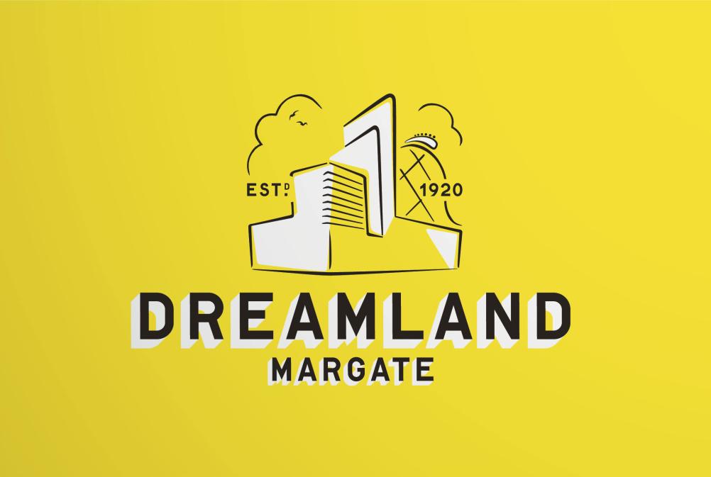 Dreamland Margate logo