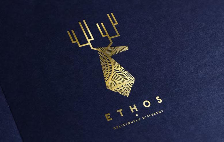 Ethos branding