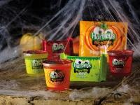 Hartleys Halloween Range.