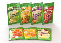 Knorr instant soups