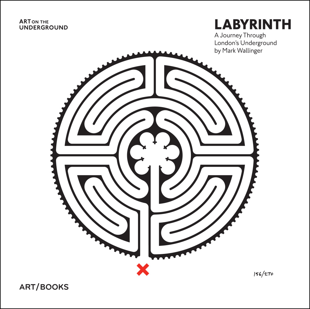 Labyrinth cover