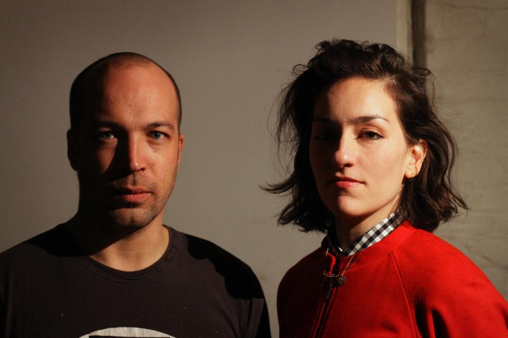 Mylo and Tamara Barnett Herrin